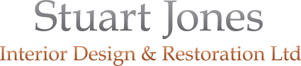 Stuart Jones Interior Design